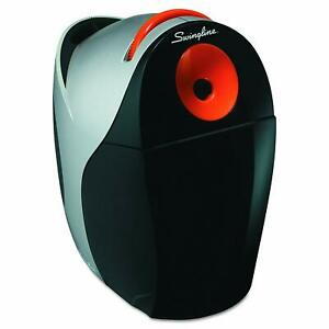 School office Compact Electric Pencil Sharpener Heavy Duty Power Motor Brand New