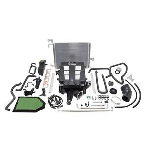 Edelbrock 15353 E Force Competition Supercharger System Stage 3