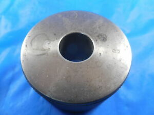 13 989 Mm Class Xx Metric Smooth Plain Bore Ring Gage 14 011 Undersize Tool