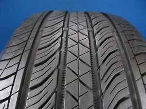 Used Continental Procontact Tx 245 45 18 8 9 32 High Tread 2303d