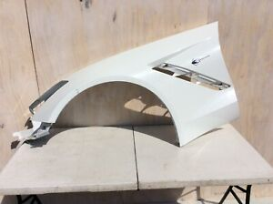2014 2018 Chevy Corvette Stingray Lh Fender 84084250 Original