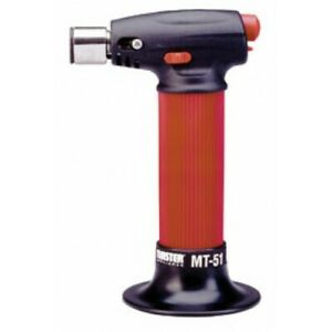 Master Appliance Mt51 Microtorch