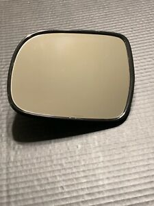 2004 2009 Lexus Rx330 Rx350 Factory Left Driver Mirror Glass Heated Auto Dimmer