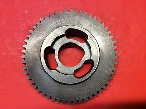 Farmall 560 Tractor Diesel Injection Pump Gear