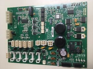 Fbd Frozen Beverage Machine Control Board 70 2059 0001