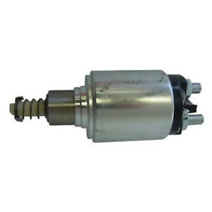 Solenoid Ford New Holland Tractor 5110 5610 Others E9nn11390ba