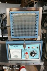 4453 Blue M Lab Heat M25a 2a Muffle Furnace