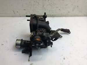 Mazda Speed 3 2 3l Turbo Charger Turbo 2007 2008 2009 2010 2011 2012 2013