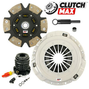 Stage 3 Clutch Kit Slave Fits 93 10 94 Ford Ranger Mazda B2300 B3000 2 3l 3 0l