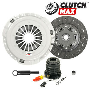 Clutch Kit And Slave For 93 10 94 Ford Ranger Aerostar Mazda B2300 2 3 L4 3 0 V6
