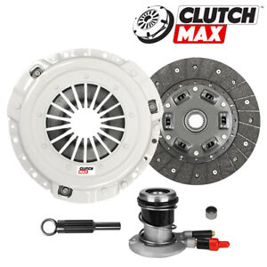 Oem Hd Clutch Kit W Slave 88 92 Ford Ranger Bronco Ii 2 0l 2 3l 2 9l 3 0l I4 V6