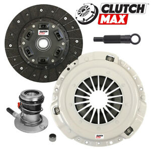 Stage 2 Performance Clutch Kit W Slave For 88 92 Ford Ranger Bronco Ii Aerostar