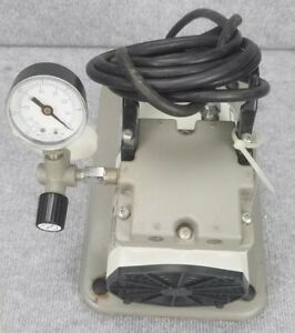Medical Specifics Vacuum Pump Model 400