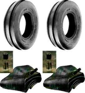 2 6 00x16 6 00 16 2 Tires Tubes 8ply Tractor Tires F2 3 rib Farm Tractor