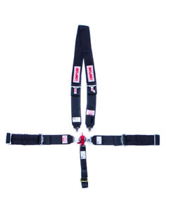 Simpson 5 Pt Harness System Drag Racing Cl W A