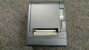 Epson Tm t88iii Thermal Reciept Pos Printer