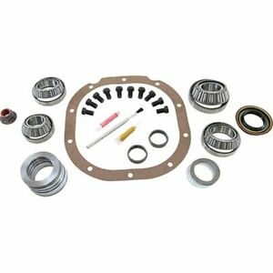 Usa Standard Gear Differential Rebuild Kit Rear New For Ford Zk F8 8 Irs L