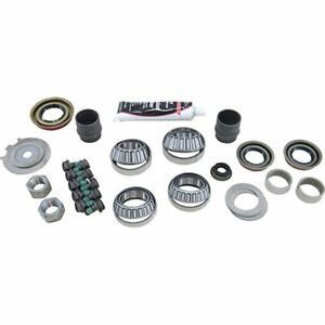 Usa Standard Gear Differential Rebuild Kit Front New For Zk Gm7 2ifs B