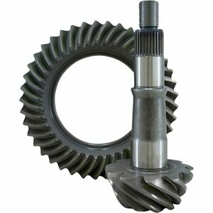 Usa Standard Gear Ring And Pinion Kit Front Or Rear New For Chevy Zg Gm8 5 273