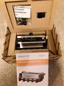 Renishaw Acr3 Autochange Rack System New In Box