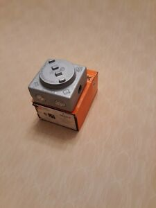 Killark Grss 2 Explosion Proof Junction Box With 7x 3 4 Hubs Nos