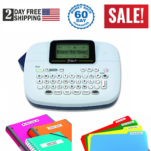 Brother P touch Handy Label Maker ptm95 Labeler