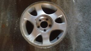 1 Used 15x7 Ford Mustang Wheel Hollander 3304