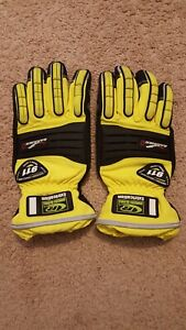 New Ringers Extrication Gloves Large