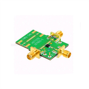 Evaluation Board Hmc435a Gaas Mmic Spdt Non reflective Switch Dc 4 Ghz