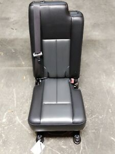 07 08 09 10 11 12 13 14 15 16 Expedition Navigator 2nd Row Center Seat Jump Seat