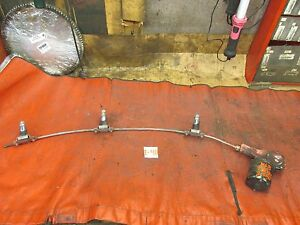 Mgb Original 2 Speed Wiper Asembly Complete W Wiper Motor
