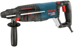 New Bosch 11255vsr Sds plus Bulldog Xtreme Rotary Hammer Drill D Handle 5259643