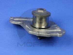 Mopar 04792968ad Engine Water Pump