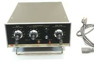 Keithley 427 Current Amplifier Used Working Condition