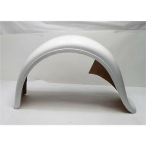 1930 31 Ford Model A Fiberglass Rear Fenders 11 3 4 Inches Wide Left Side