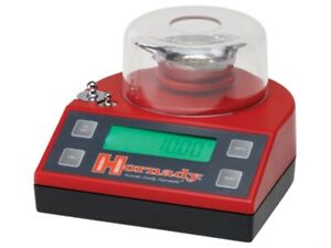 Reloading Hornady Lock-N-Load Bench Scale 050108