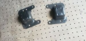 1970 Chevelle Engine Mount Frame Stands