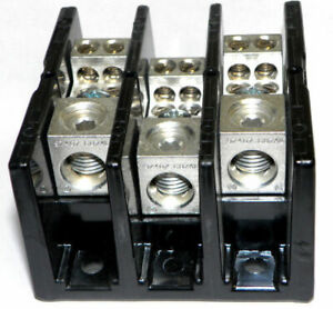Marathon 1423570 Power Distributor Terminal Block