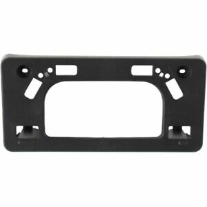 New Front License Plate Bracket Fits Toyota Prius 5211447130 To1068120