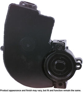 Reman Power Steering Pump Fits 1996 1997 Jeep Grand Cherokee Parts Master a 1 C