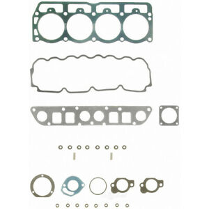 Engine Cylinder Head Gasket Set Fits 1991 1993 Jeep Cherokee wrangler Comanche