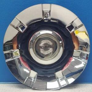 One 2005 2008 Chrysler Pacifica 2258 Chrome Center Cap 19 Rim Oe 04862300ab