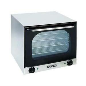 Admiral Craft Coh 2670w Convection Oven Half Size Countertop