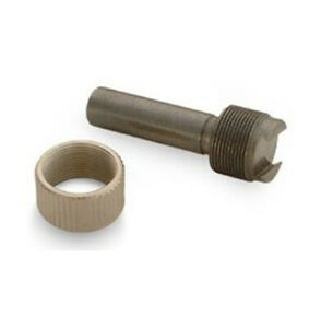 Dial Test Indicator Stems With Knurled Clamp Ring Mitutoyo 902804 8mm Diameter