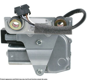 New Wiper Motor Fits 1997 2001 Jeep Cherokee Parts Master a 1 Cardone Select