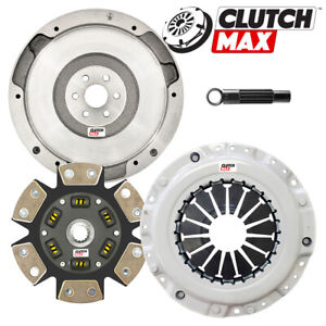 Stage 3 Racing Clutch Kit With Flywheel Chevy Cobalt Hhr Pontiac G5 2 2l 2 4l