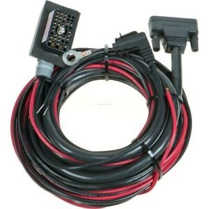 Motorola Hkn6145a Siren Cable Direct Keypad For O3 Control Head