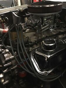 Ford 460 Engine Big Block