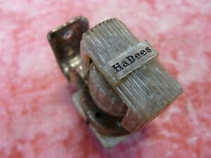 1936 Chevy Vintage Ha Dees Heater Switch