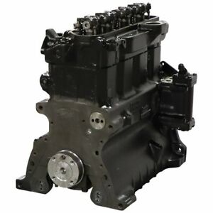 Remanufactured Engine Assembly Cba Block John Deere 2630 2640 2630 2640 410c